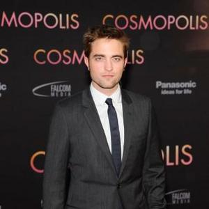 Robert Pattinson Enjoyed Premiere Afterparty