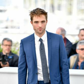 Robert Pattinson's Hair Fell Out