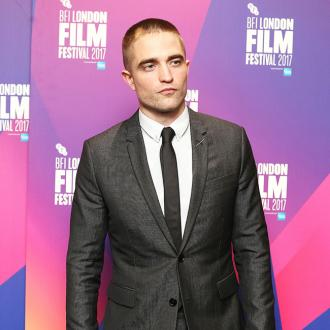 Robert Pattinson opens up about career