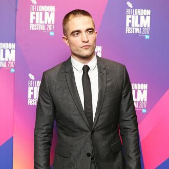 Robert Pattinson opens up about career