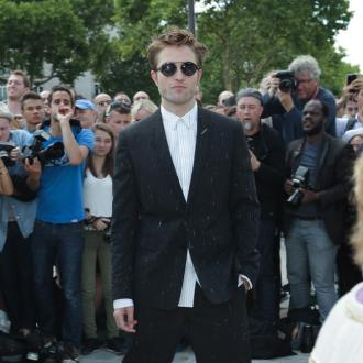 Robert Pattinson 'having fun' with Suki Waterhouse