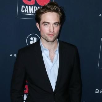 Robert Pattinson finds it 'weird' being hot