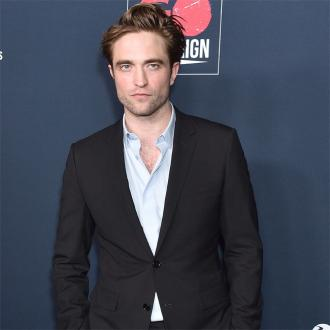 Robert Pattinson 'on meal plan' for The Batman