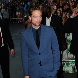 Robert Pattinson Wants To Marry Kristen Stewart