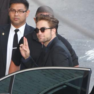 Robert Pattinson's Friends Unsure About Kristen