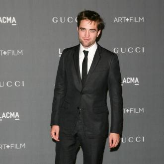 Robert Pattinson Signs 12m Dior Deal