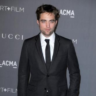 Robert Pattinson: I'm A Loud Kisser