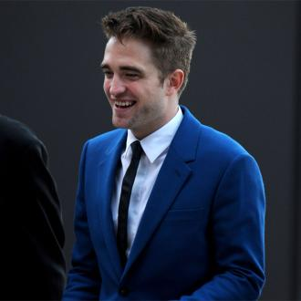 Robert Pattinson Lives In Kristen Stewart's Home