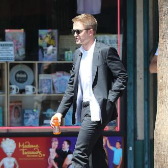 Robert Pattinson Had Limited Rover Diet
