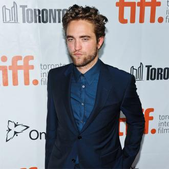 Robert Pattinson's Normal Romance