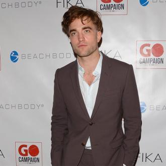 Robert Pattinson Broke?
