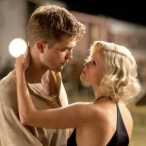 Robert Pattinson: 'Water For Elephants Is Totally Different'