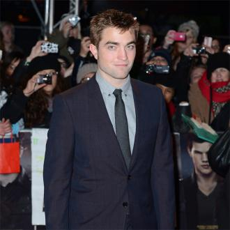 Robert Pattinson Tells Fan They Should Be ''Thankful''