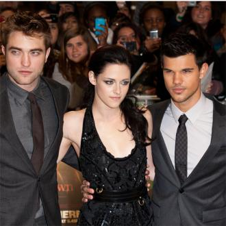 Twilight Dominates The Razzies