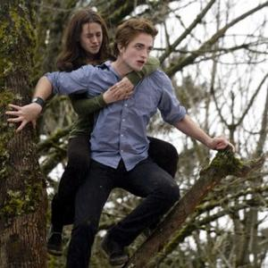 Twilight: Breaking Dawn Hard To Split