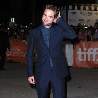Robert Pattinson: 'I was wasted on Twilight press tours'
