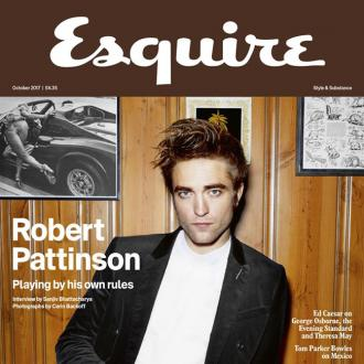 Robert Pattison Almost Quit Hollywood For A Nomadic Lifestyle