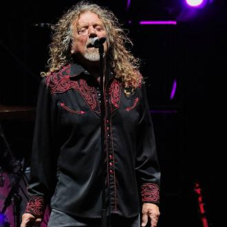 Robert Plant says Elvis Presley was trapped by frame