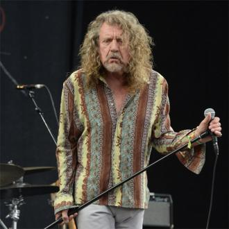 Robert Plant has kept prescription pills from the 1970s