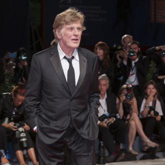 Robert Redford always knew Brad Pitt would become a star