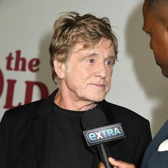 Robert Redford regrets announcing retirement