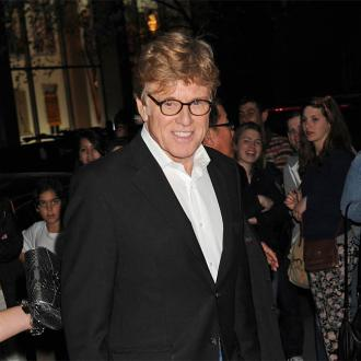 Robert Redford Writing Memoir