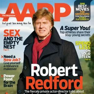 Robert Redford Reinvigorated By Wife