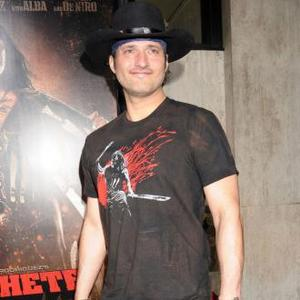 Robert Rodriguez Loved Unauthorised Mariachi Remake