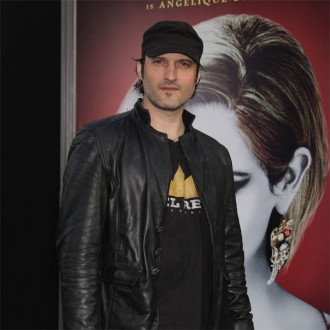 Robert Rodriguez's new project is 'a Hitchcock thriller on steroids'