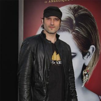 Robert Rodriguez's movie-making hobby