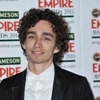 Robert Sheehan: 'Mortal Instruments Like Indiana Jones'