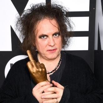 Robert Smith: The Cure will release new album this year