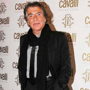 Milan Fashion Week Closes With Just Cavalli