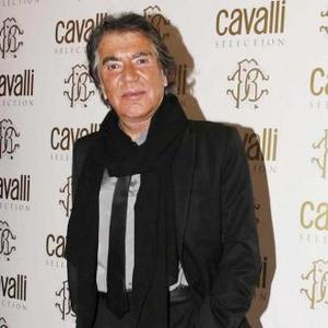 Roberto Cavalli: Cheryl Cole Is The 'Perfect' Cavalli Woman