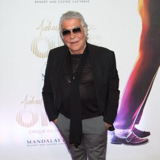 Roberto Cavalli accuses Michael Kors of copying him
