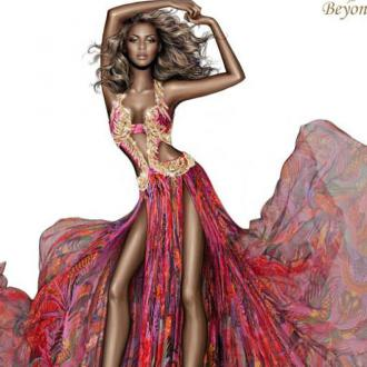 Roberto Cavalli Under Fire For 'Thin' Beyonce Sketch