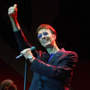 Robin Gibb Forced To Cancel Shows