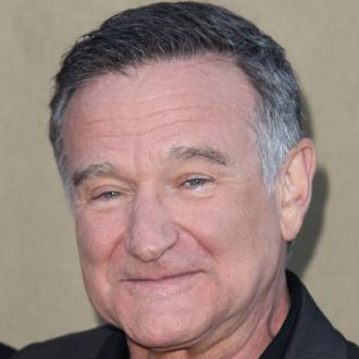 Robin Williams turned down for Harry Potter