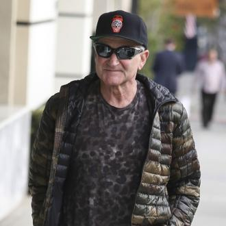 Robin Williams Honoured With Grandson's Name