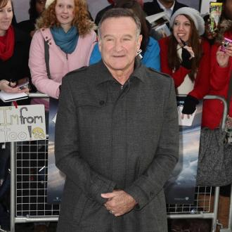 Robin Williams' son Zak vows to 'fight for what's good' in honour of his late dad