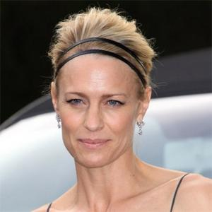 Robin Wright For Dragon Tattoo?