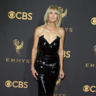 Robin Wright 'saddened' by Kevin Spacey's House of Cards exit