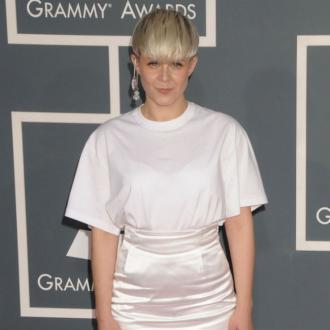 Robyn likes contrast with being a celebrity and songwriter