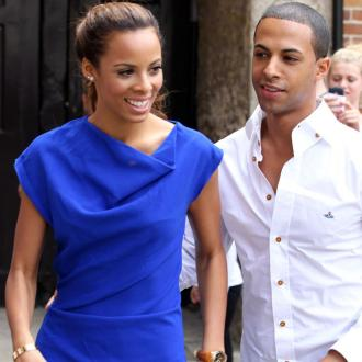 Rochelle Humes' drunken wedding