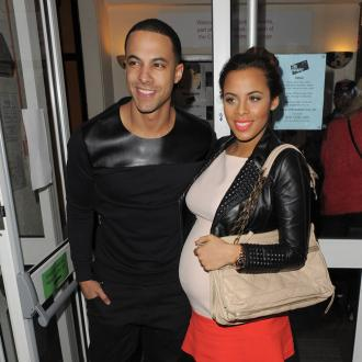 Rochelle Humes 'sad' over JLS split