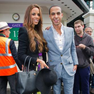 Marvin and Rochelle Humes' daughter destined for stardom