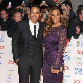 Rochelle Humes' Daughter Can 'Twerk'