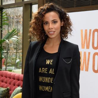 Rochelle Humes To Attend Mothers2mothers Carol Concert