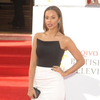 Rochelle Humes Cried After Taking Daughter To Nursery