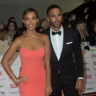 Rochelle Humes to turn placenta into pills or smoothie